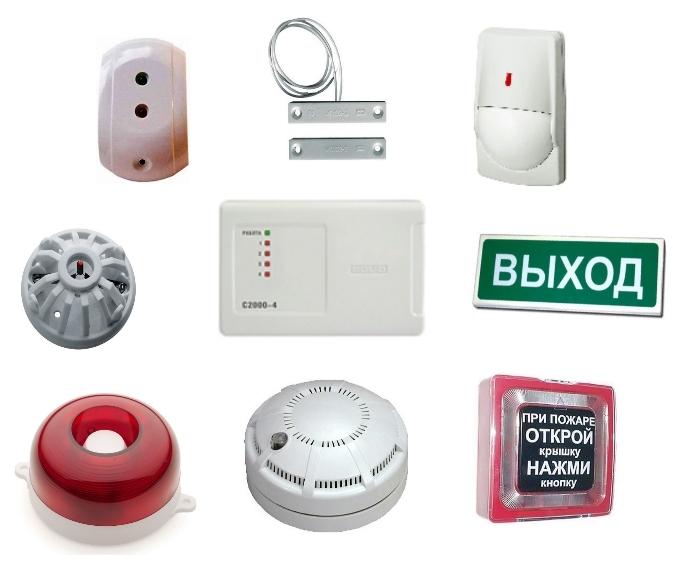 Примеры построения системы видеонаблюдения на ip камерах